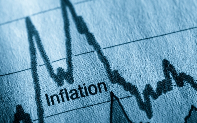 U.S. Inflation Outlook Hits Highest Since 2013