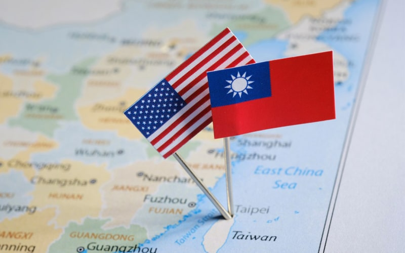 The U.S. To Discuss Currency Valuations and External Imbalances with Taiwan