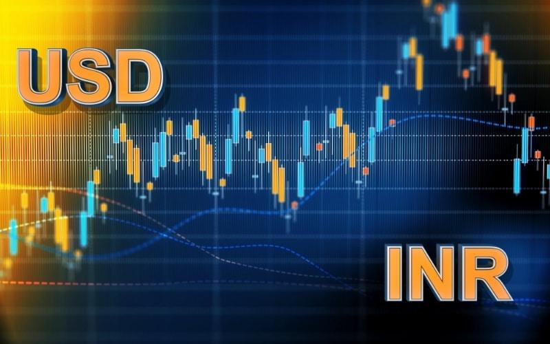 USD/INR: US Retaliatory Tariffs Poised to Help the Dollar Against the Rupee