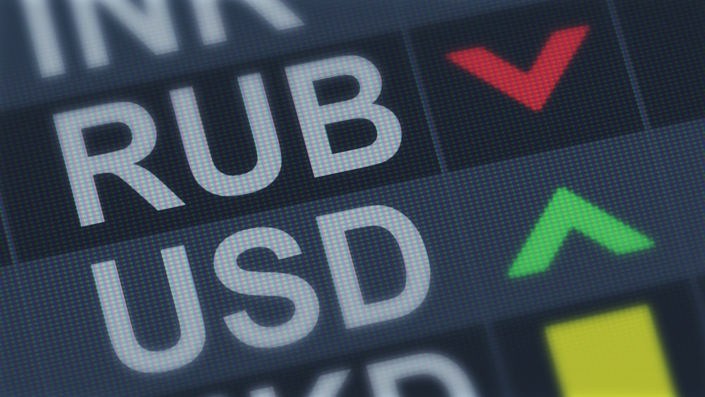 USD/RUB: Dollar Glories in Higher Industrial Production Amid New Sanctions