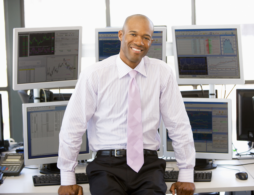How to Be a Successful Part-Time Day Trader