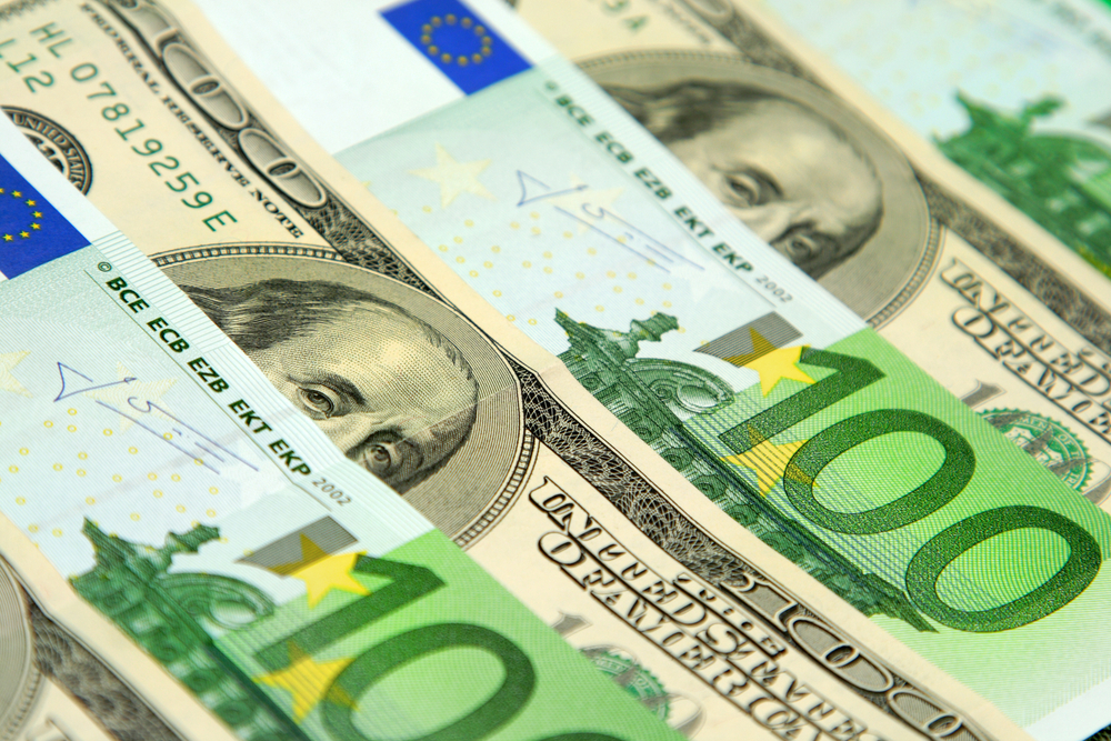 EUR/USD: Euro Surges as the US Push for a Global Corporate Minimum Tax Rate Gains Traction