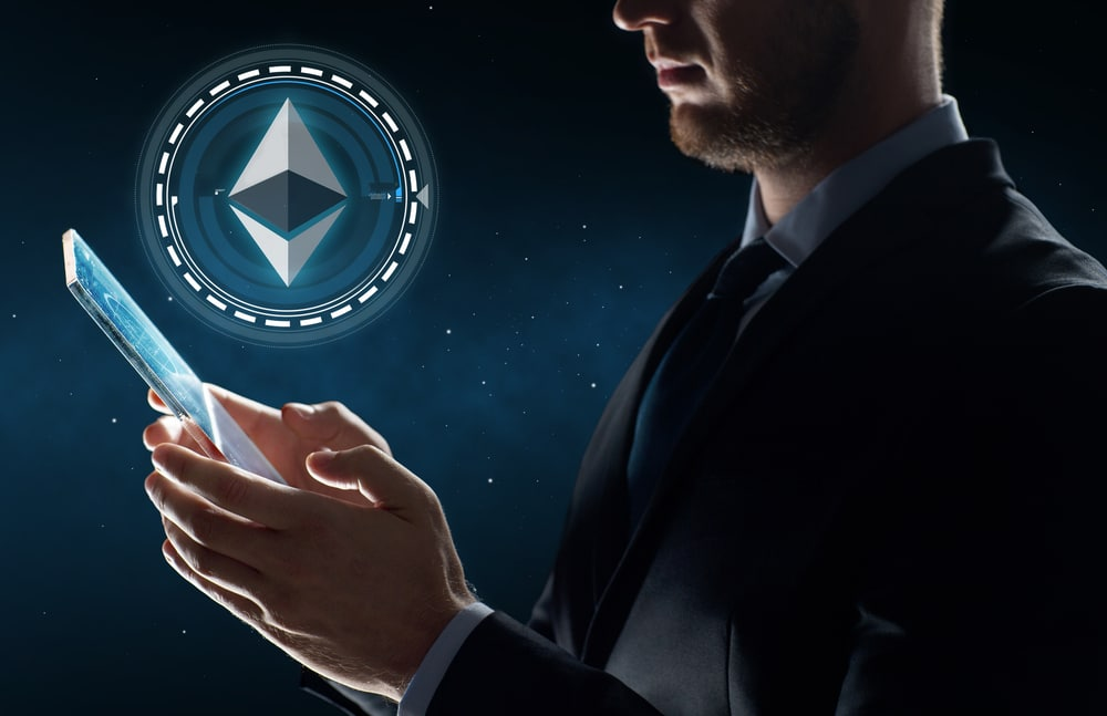 Ethereum Breaks Past $4,000 to Smash Record for Second Week in a Row