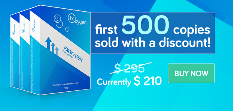 FX Oxygen Pricing