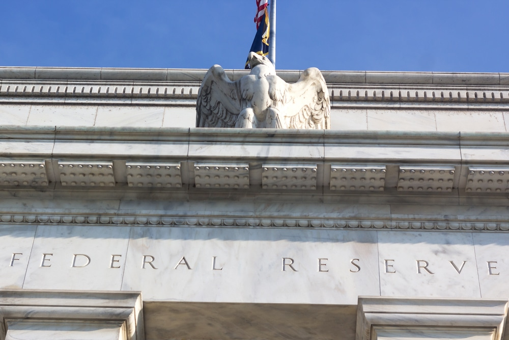 Federal Reserve Flags Downside Risks To Asset Valuations