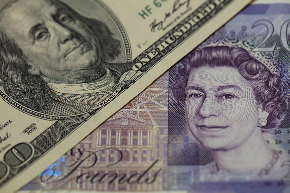GBP/USD is Ripe for a Bullish Breakout as Pressure Mounts on Fed and BOE
