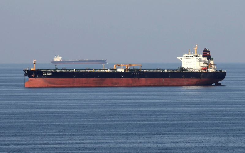 Iran To Ship First Oil Consignment From New Jask Terminal In Next Four Weeks
