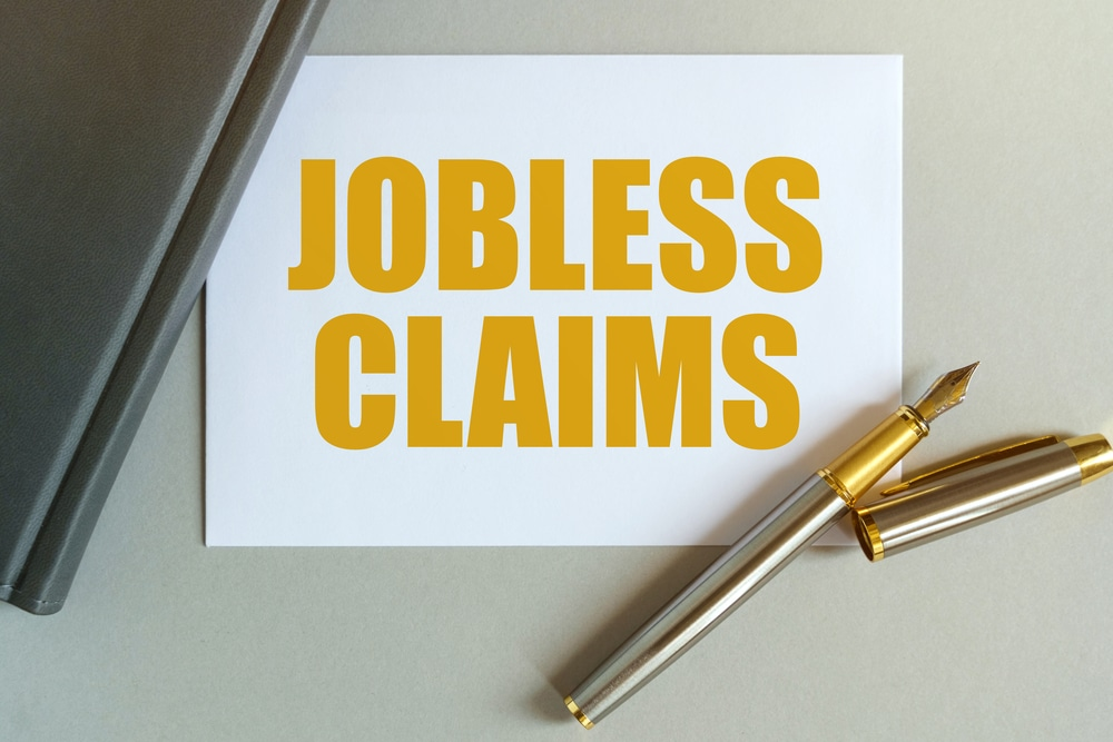 American Jobless Claims Fall To Pandemic-Low For Fifth Straight Week