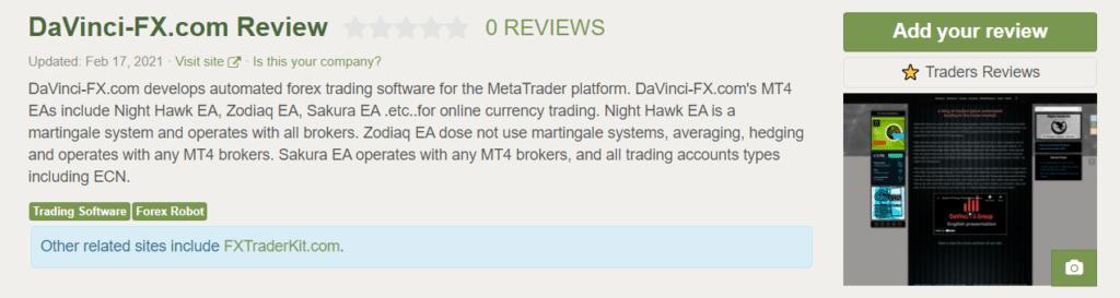 Night Hawk Customer Reviews