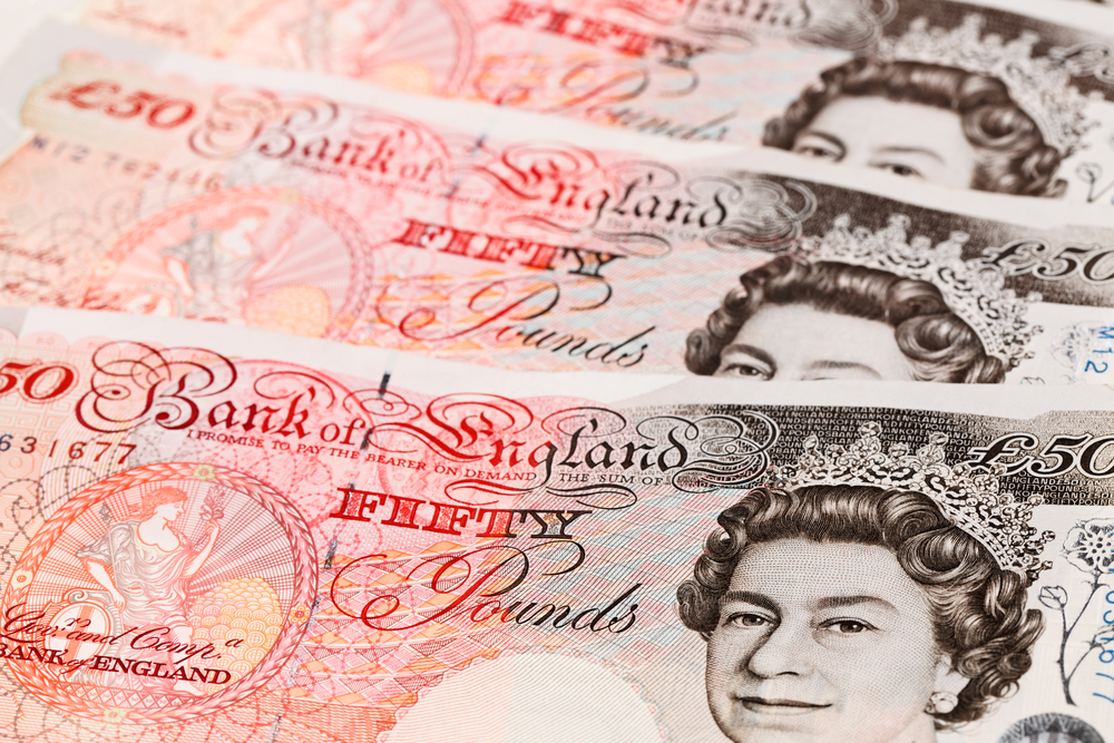 Pound Sterling Ignores Rising Consumer Prices to Trade Below 1.42