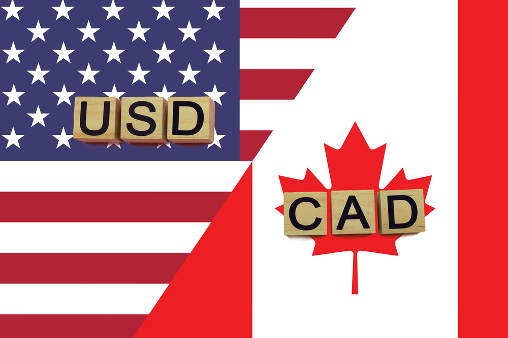 USD/CAD Struggling for Direction at 3-Year Lows as Gold Get Rejected Above $1900