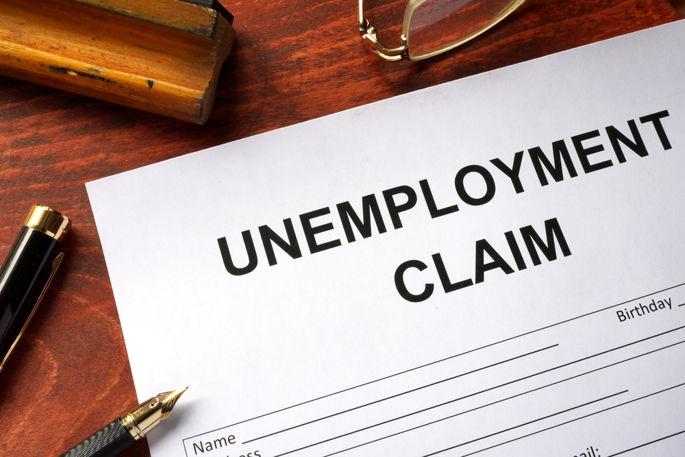 U.S. Unemployment Claims Hit Pandemic-Low For Seventh Week