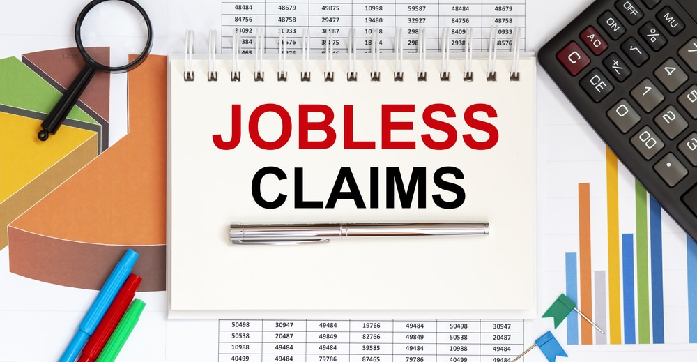 Unemployment Claims Hit Pandemic Low for Fourth Consecutive Week