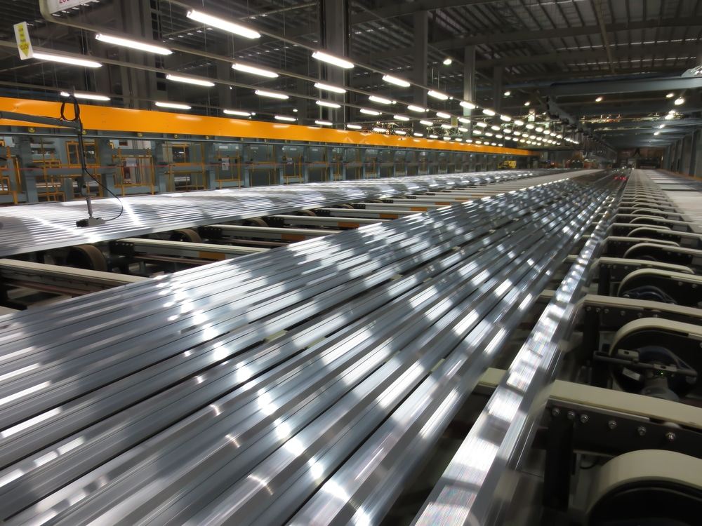 On-demand Aluminum Dislodges Copper as the Second-Best Performer on LME