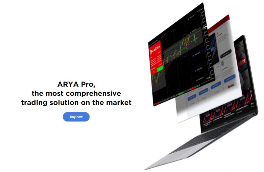 Arya Pro presentation