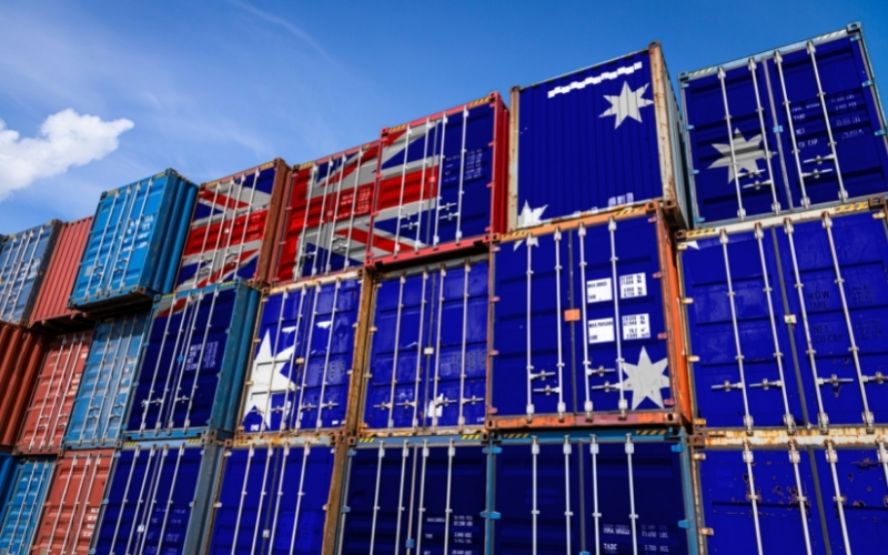 Australian Exports Find New Markets After China's Trade Restrictions