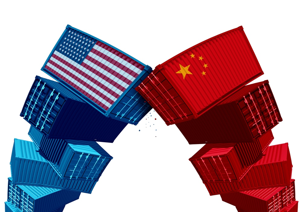 China-US Trade Wars Derails Growth of Global Value Chains by 3-5 Years-UNDP