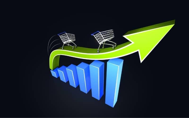 Consumer Sentiment Index Rebounds to 85.5 in June