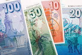 The Swiss franc