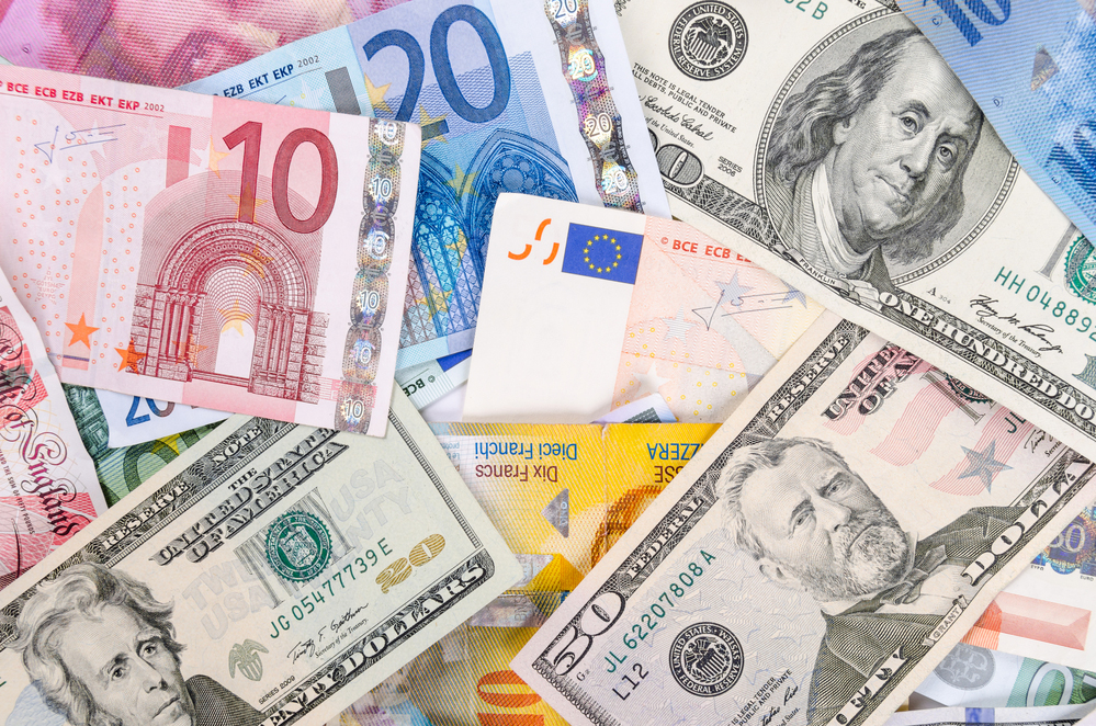 The 4 Safe Haven Currencies of Forex