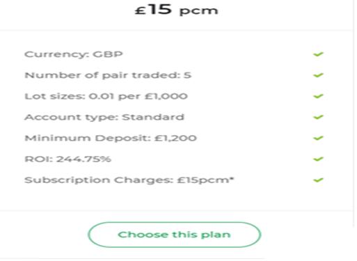 Dynamic EA pricing