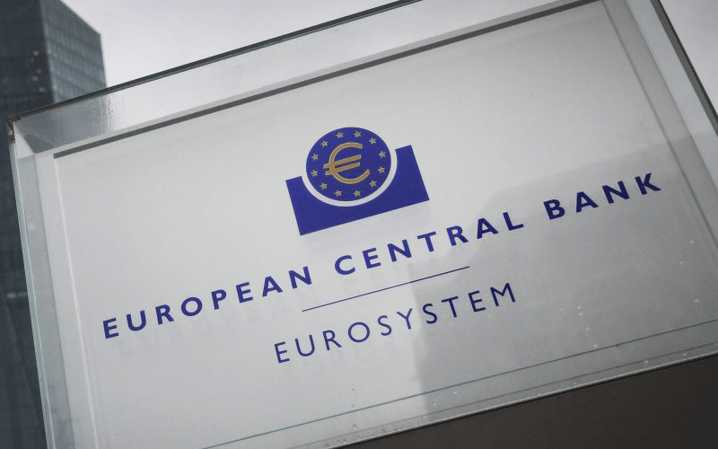 ECB's Deposit Rate to Rise Over One Basis Point Over a Year as Recovery Takes Shape