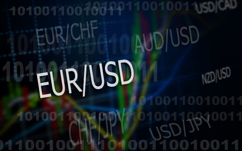 EUR/USD Outlook Ahead of ECB Decision and US Inflation Data