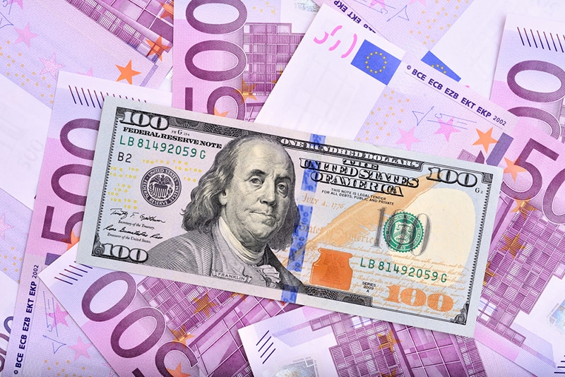 EUR/USD Weekly Forecast: Fed is the Only Game in Town