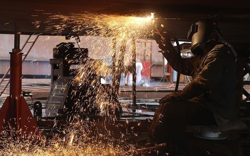 Eurozone Output Expands For 11th Straight Quarter to Carve Record High