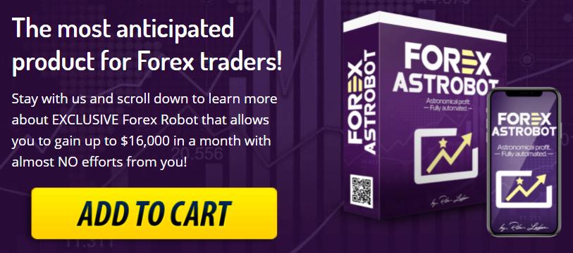 Forex Asrtobot presentation