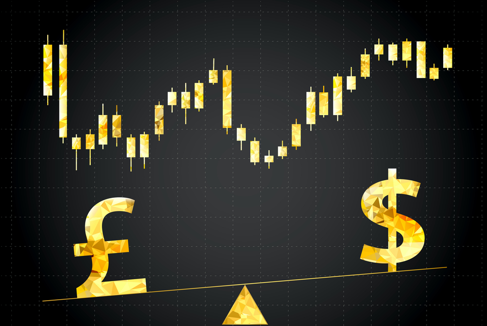 GBP/USD: Pound Trades Higher On Services Forecast and US Trade-Deal Hopes