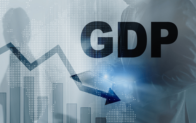 UK First-Quarter GDP Revised Slightly Lower to -1.6%