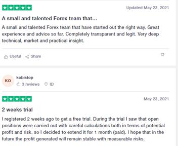Growex Customer Reviews