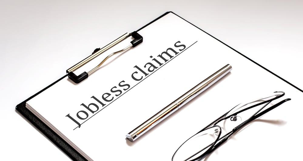 U.S. Jobless Claims Climb Back Above 400,000