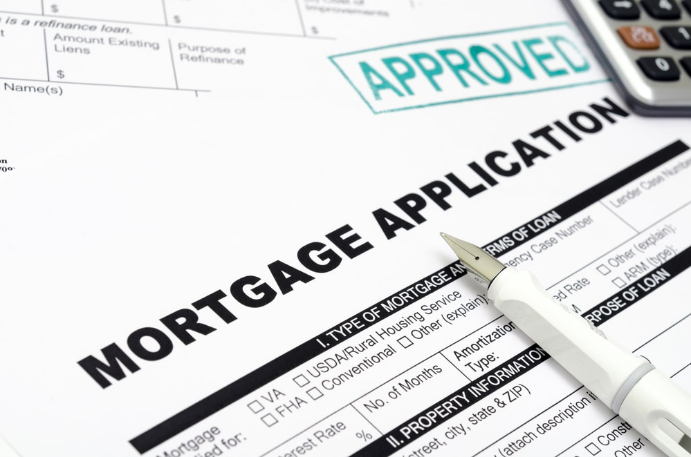 Mortgage Applications Down for Third Straight Week