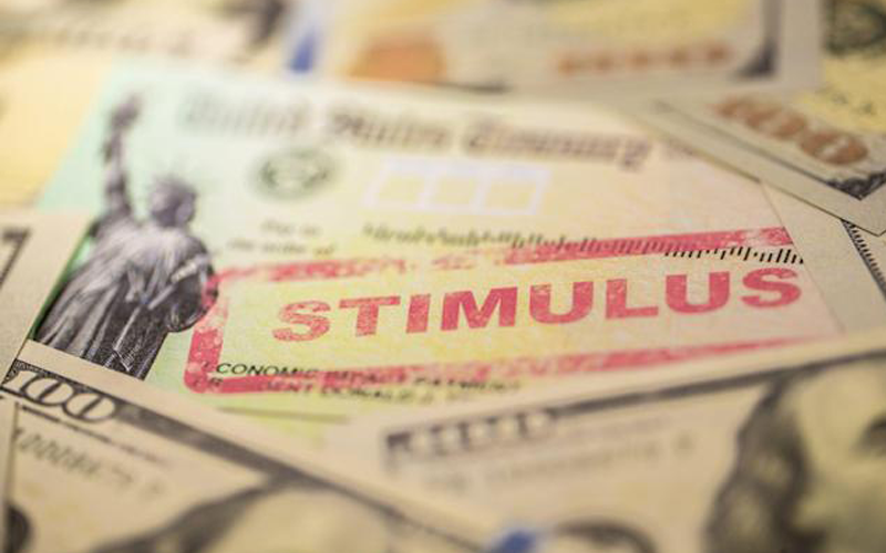 Americans Are Still Holding on to Their Stimulus Paychecks - BoA