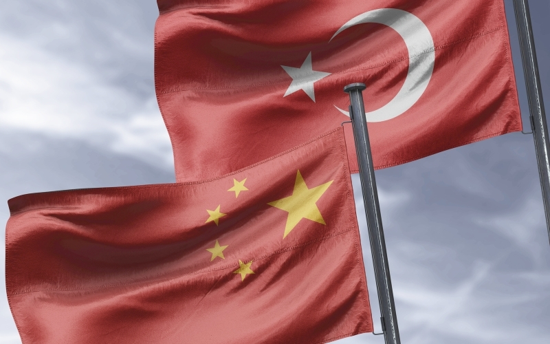 Turkey and China Boost Currency Swap Arrangement With $3.6 Billion Deal