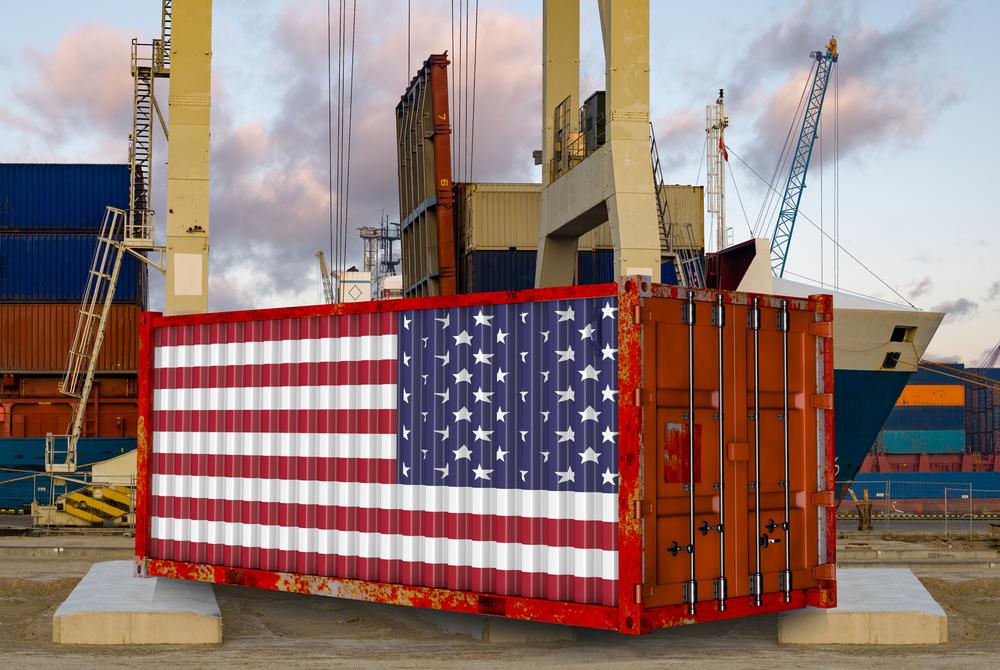 U.S Cuts Trade Deficit by $6.1 Billion in April