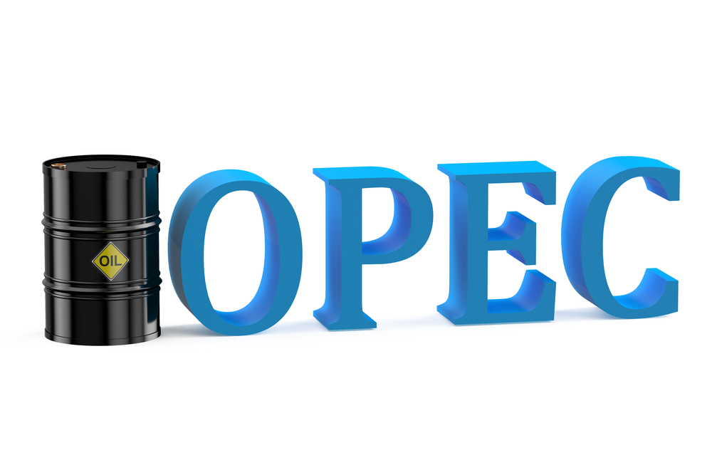 OPEC+ to Push Through With Planned Output Hike of 450,000 Barrels a Day
