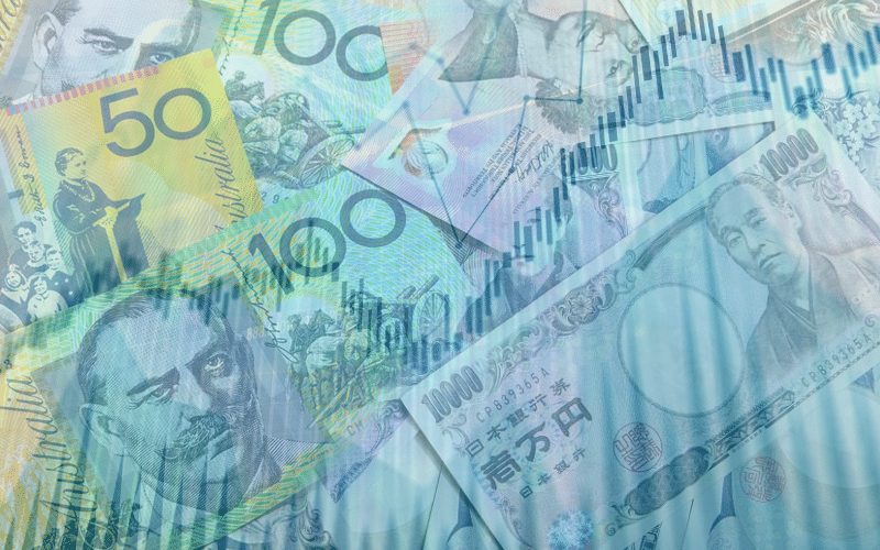 AUDJPY Analysis: Aussie Inches Lower As IMF Lowers Japan's Growth Forecast