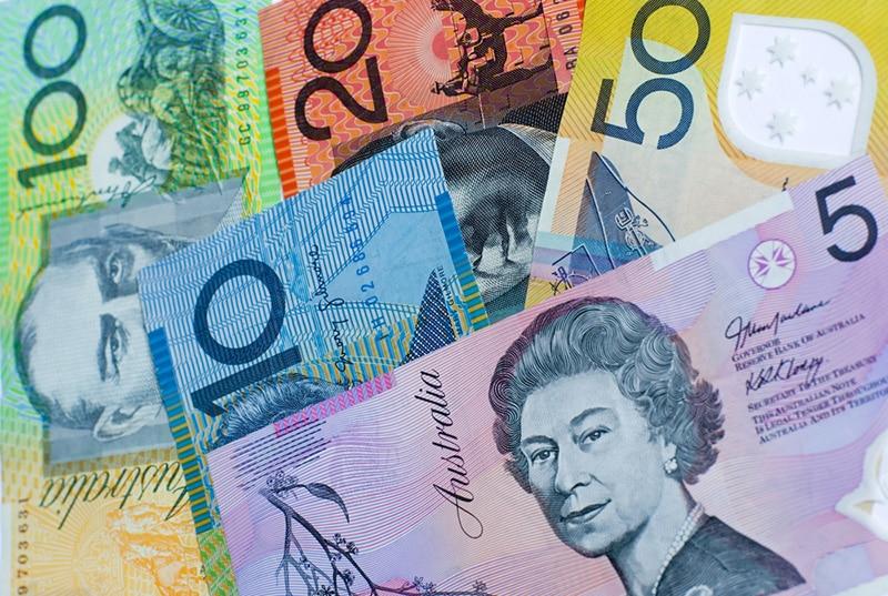 AUDUSD: Aussie Slumps As Victoria State Joins Sydney in New Lockdowns