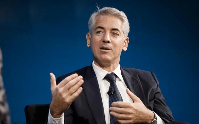 Billionaire Investor Ackman Discounts Impact of Delta Variant on Economic Rebound