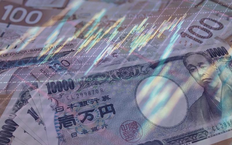 CADJPY Analysis: Canadian Dollar Slides As BoJ Prepares June 2021 CPI