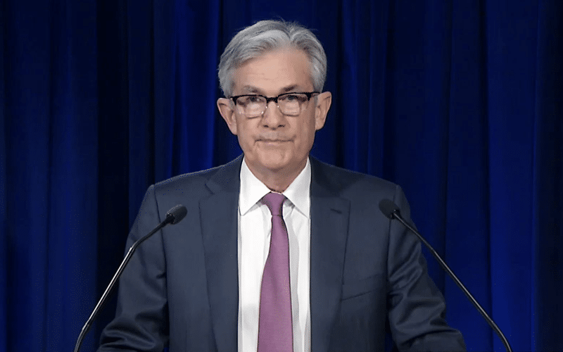 Inflation to Remain Elevated in Coming Months, Fed Chair Powell Says