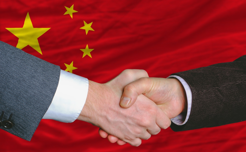 China Lures Foreign Firms With Improved Market Access Requirements
