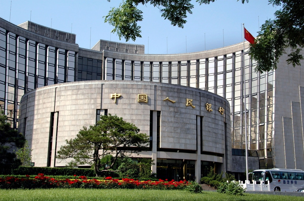 China's Central Bank Injects $4.6 Billion Cash to Soothe Market Crackdown Fears
