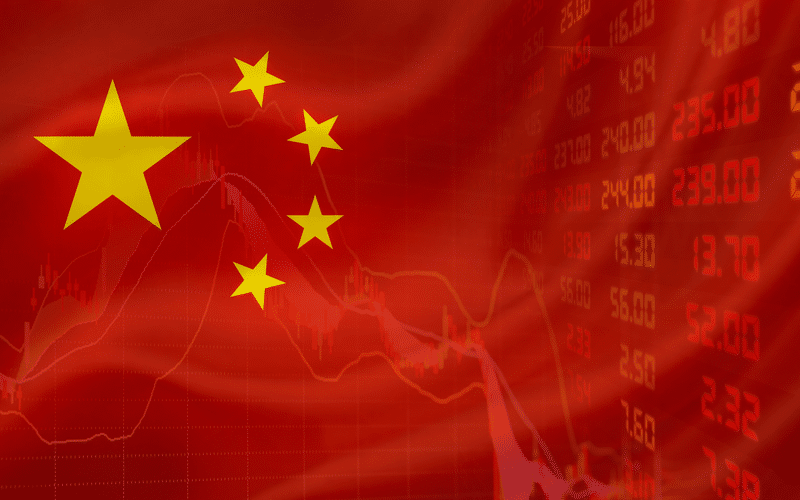 China's Regulator Move to Cool Markets Sends Major Stock Indexes Higher