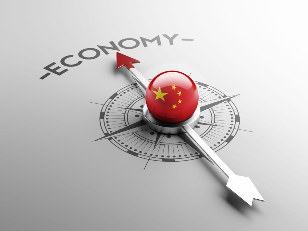 China's Economic Expansion Slows to 7.9% as Conditions Normalize