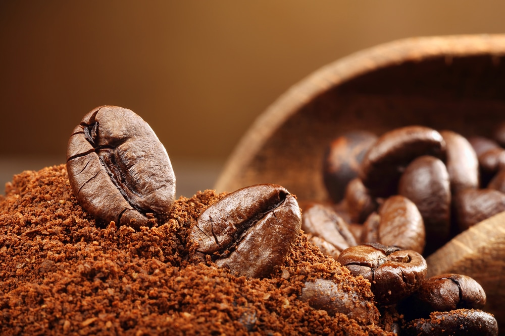 Coffee Prices Surge with Production Likely to Post Biggest Decline Since 2003