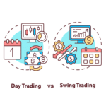 What to Choose: Day Trading vs Swing Trading